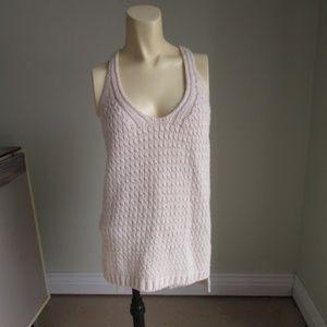 🔔MOTHHigh Low Tank Sweater- size Medium